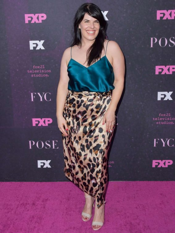 Alexis Martin Woodall - For FX's 'Pose' Premiere in Los Angeles