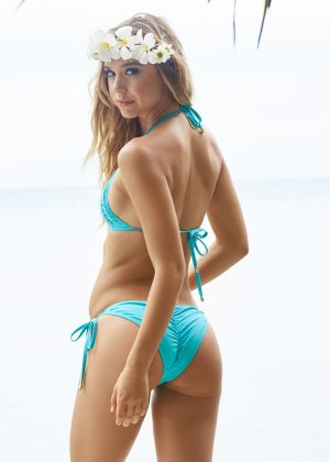 Alexis Ren - Beach Bunny Swimwear Collection