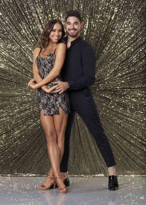 Alexis Ren - 'Dancing With the Stars' Season 27 Portrait