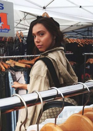 Alexis Ren Hot Personal Pics