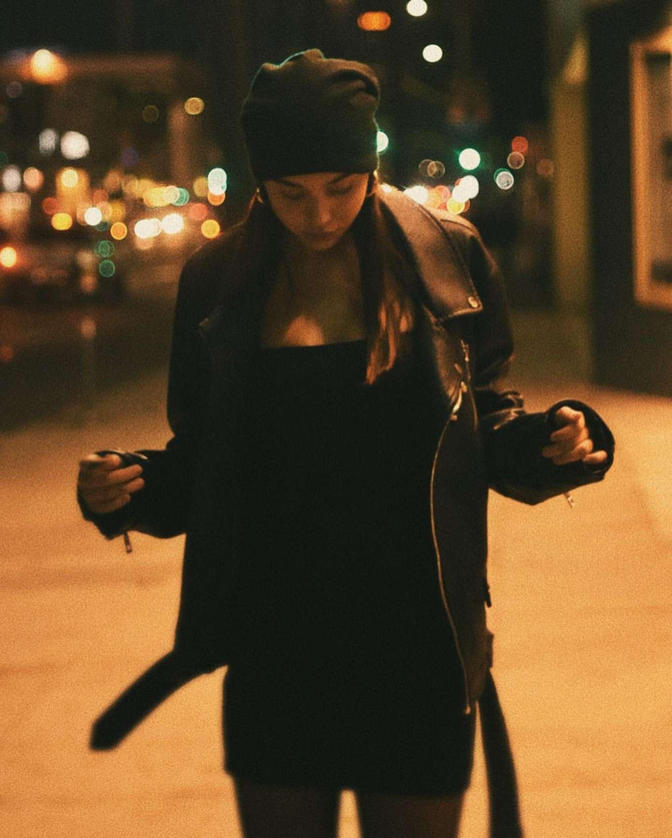 Alexis Ren - Melissa Cartagena Photoshoot (November 2019)