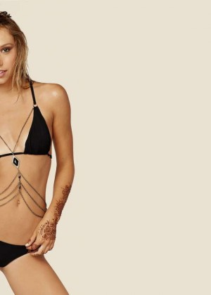 Alexis Ren - Planet Blue Collection (March 2016)