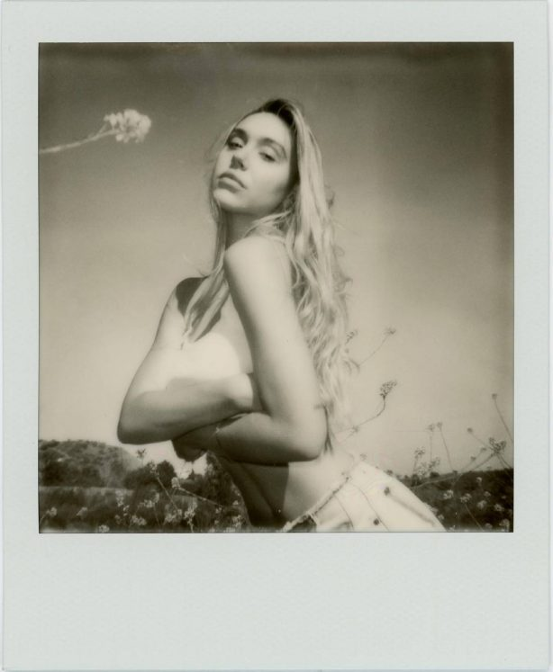 Alexis Ren - Riley Taylor photoshoot (April 2021)