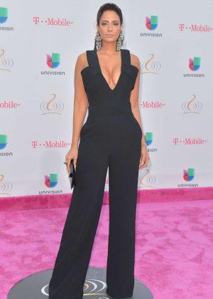Aleyda Ortiz - 29th Premio Lo Nuestro A La Musica Latina in Miami
