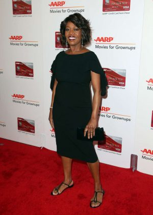 Alfre Woodard - 16th Annual AARP The Magazine's Movies For Grownups Awards in Beverly Hills