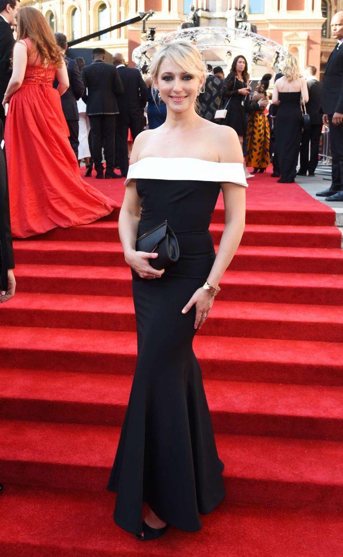 Ali Bastian 2017 : Ali Bastian: 2017 Olivier Awards -10