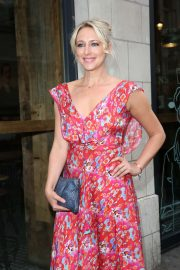 Ali Bastian - Paul Strank Charitable Trust Summer Party in London