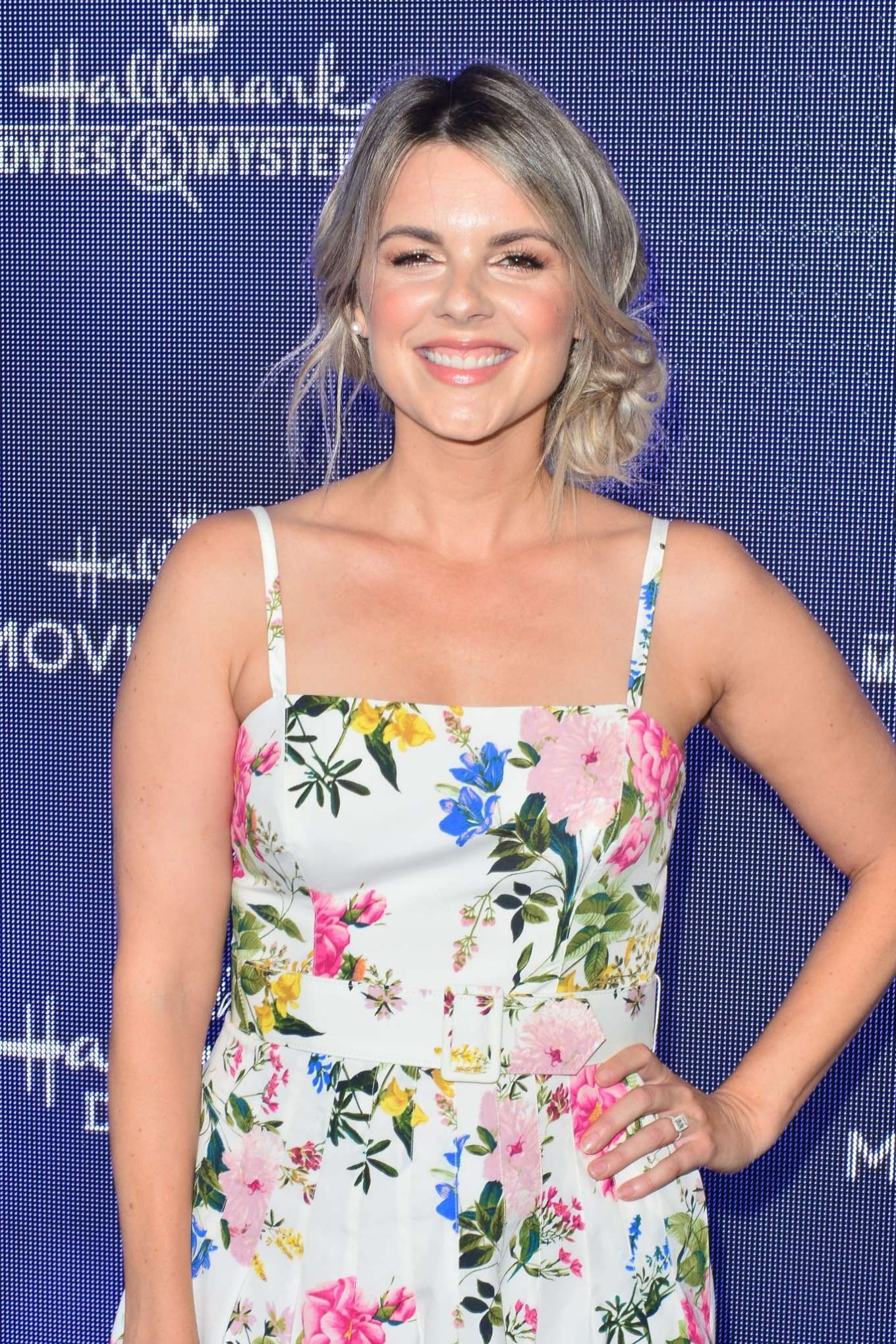 Ali Fedotowsky - Hallmark Channel Summer 2019 TCA Event in Beverly Hills