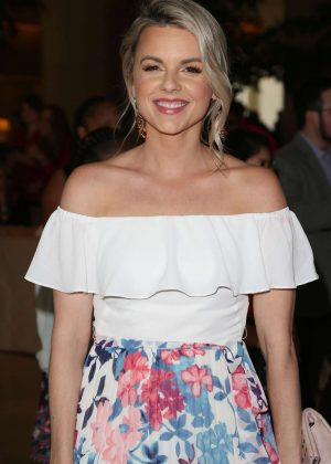 Ali Fedotowsky - Inspiration Awards 2017 in Los Angeles
