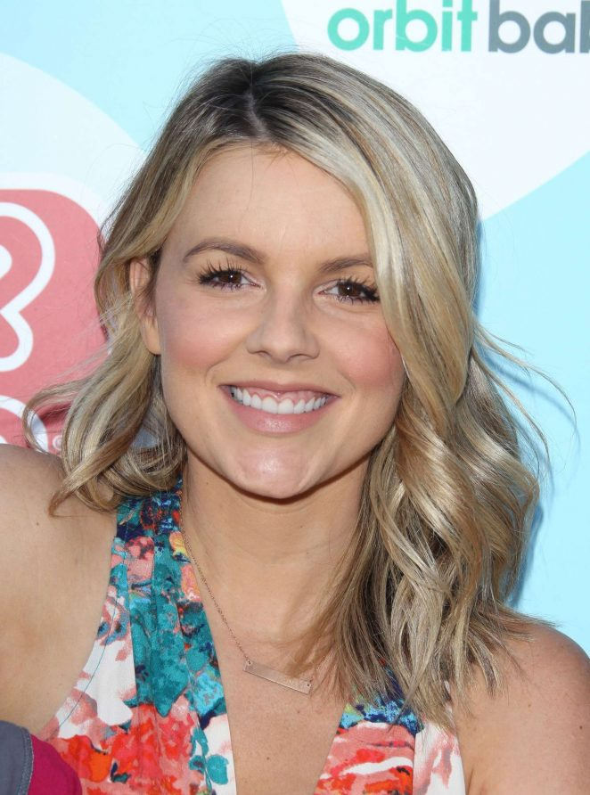 Ali Fedotowsky: Step2 and Favored By Present 5th Annual Red Carpet Safety Event -03