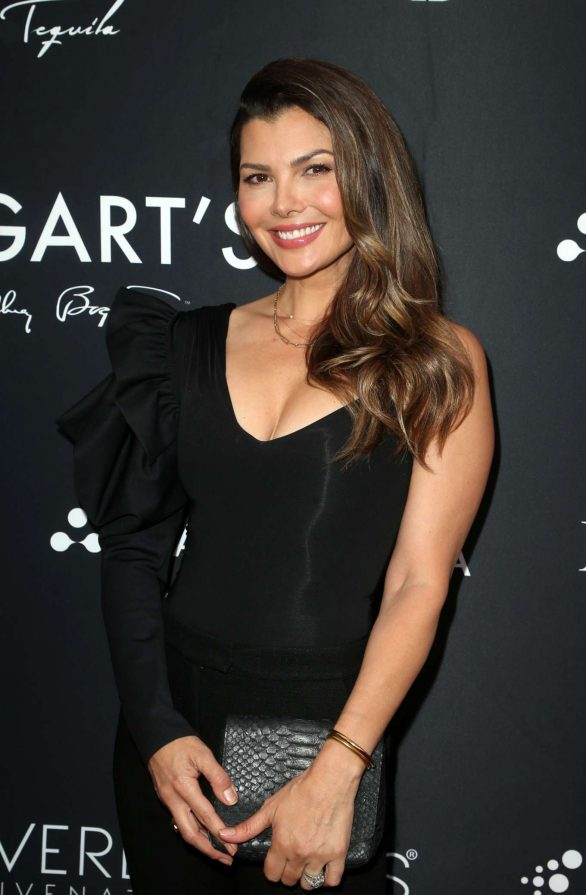 Ali Landry - Beverly Hills Rejuvenation Center's 'Eternal Beauty' Red Carpet