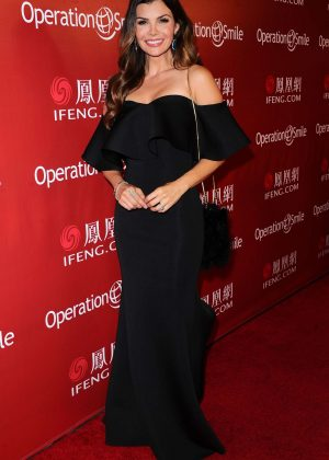 Ali Landry - Operation Smile Host Annual Smile Gala 2016 in Beverly Hills