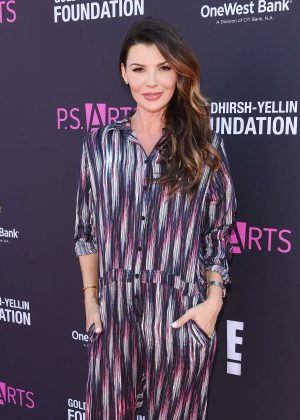 Ali Landry - PS ARTS Express Yourself in Los Angeles