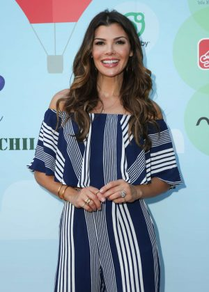 Ali Landry - Step2 and Favored By Present 5th Annual Red Carpet Safety Event in Culver City