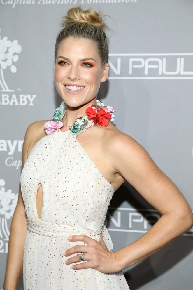 Ali Larter - 2016 Baby2Baby Gala in Culver City