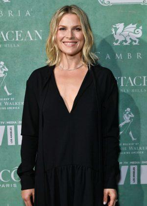 Ali Larter - 2018 Women in Film Pre-Oscar Cocktail Party in Beverly Hills