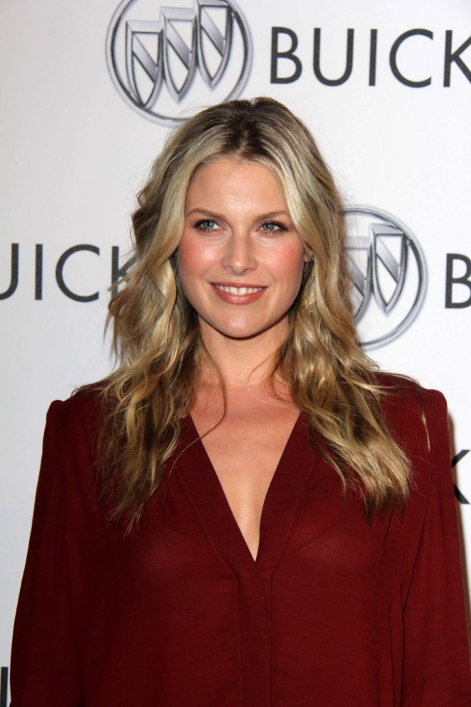 Ali Larter – Buick 24 Hours Of Happiness Test Drive Launch Event in LA