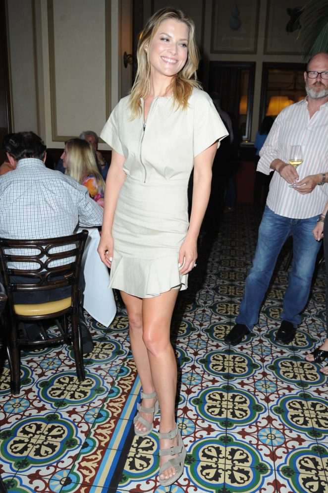 Ali Larter - LA Food Bowl's 'Soiree Poulet' in Beverly Hills