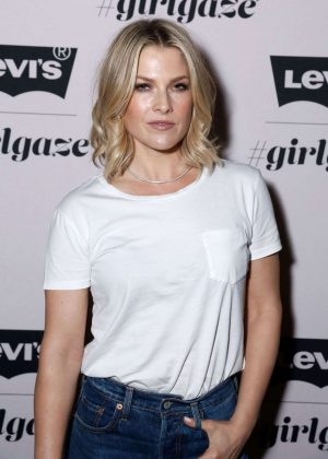 Ali Larter - Levi's x Girlgaze ishapemyworld Event in Los Angeles