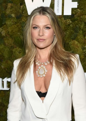 Ali Larter - Max Mara Women In Film Face Of The Future Award Event 2015 in West Hollywood