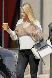Ali Larter - Out in Beverly Hills