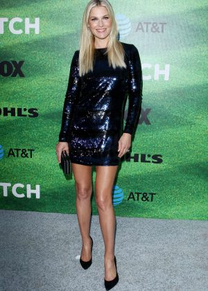 Ali Larter - 'Pitch' Premiere in Los Angeles