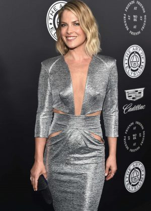 Ali Larter - The Art of Elysium 11th Annual HEAVEN Gala in LA