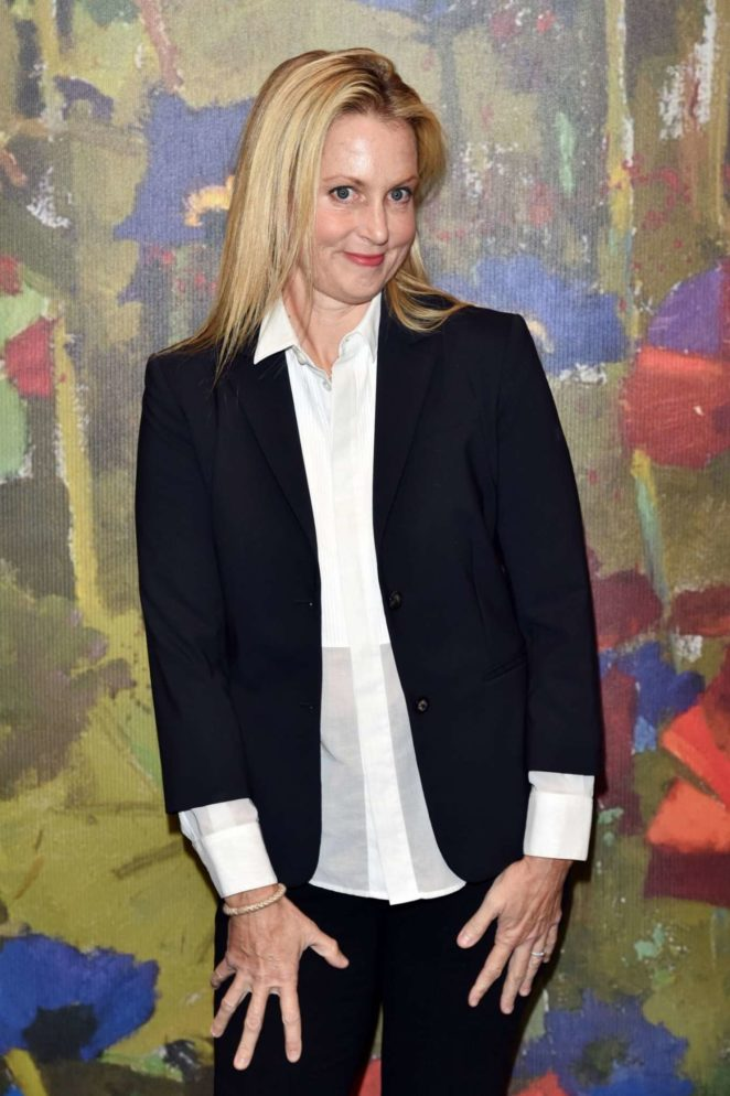 Ali Wentworth - Take Home a Nude Annual Auction and Dinner in NY