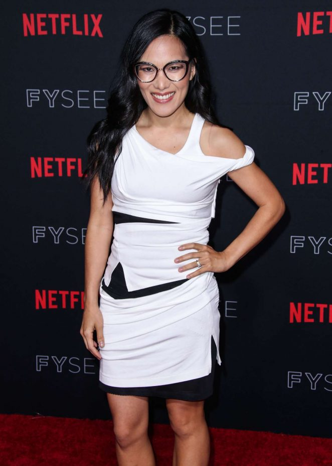 Ali Wong - Netflix FYSee Kick-Off Event in Los Angeles