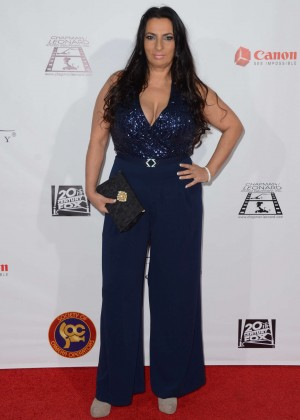 Alice Amter - Society of Camera Operators Lifetime Achievement Awards in LA