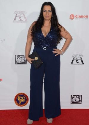 Alice Amter - Society of Camera Operators Lifetime Achievement Awards in LA