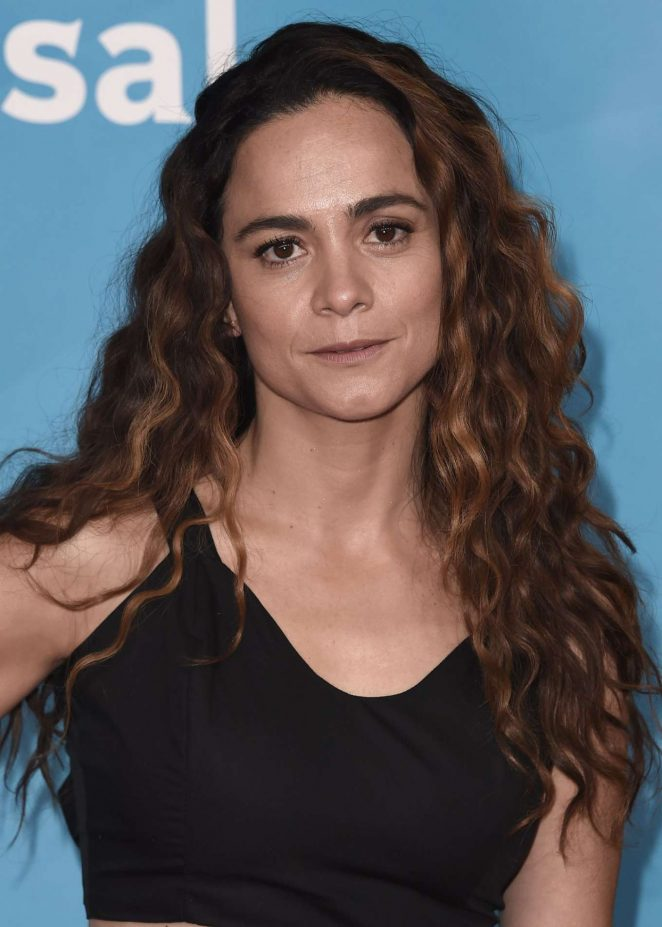 Alice Braga - 2018 NBCUniversal Summer Press Day in Universal City
