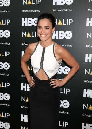 Alice Braga - NALIP 2016 Latino Media Awards in Los Angeles