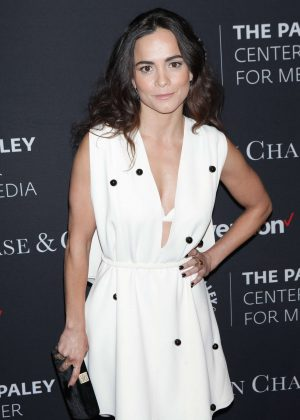 Alice Braga - Tribute to Hispanic Achievements in Television 2016 in NY