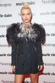 Alice Chater - 2019 Marie Claire Future Shapers Awards in London