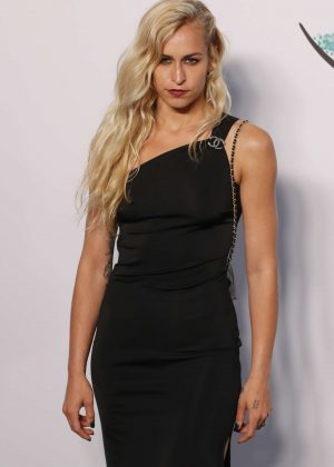 Alice Dellal - The Serpentine Galleries Summer Party in London