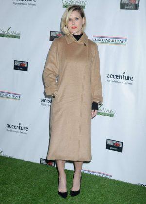 Alice Eve - 12th Annual Oscar Wilde Awards in Santa Monica