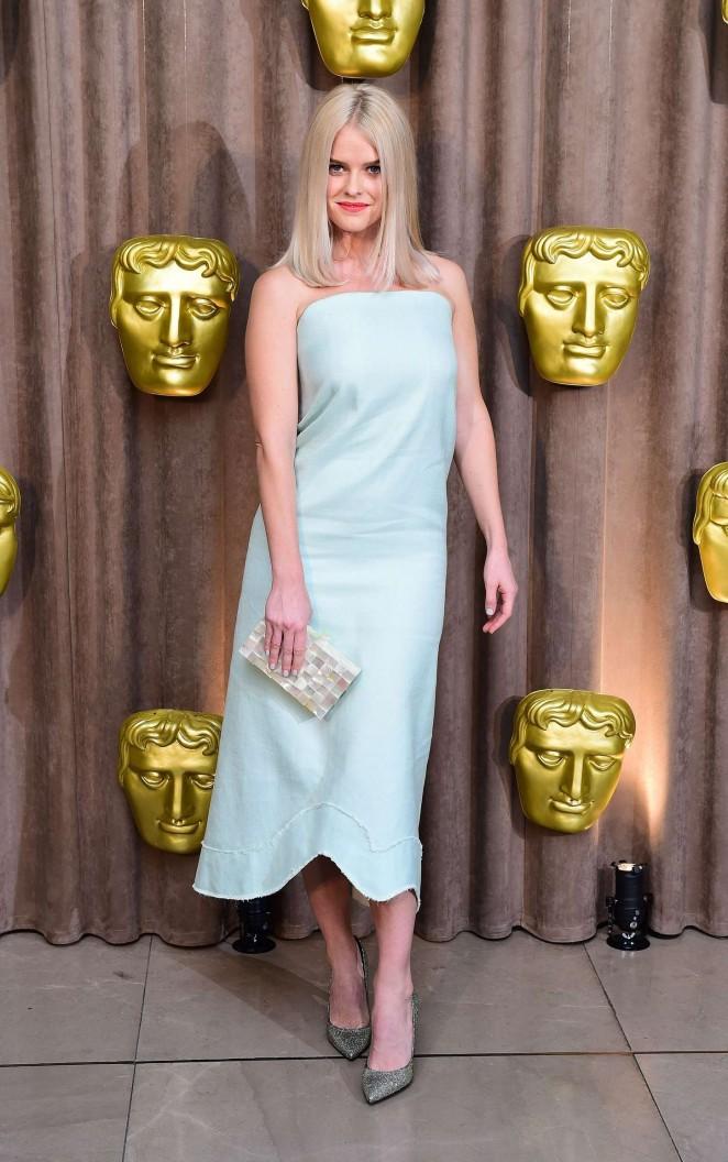 Alice Eve - BAFTA Celebrates Breakthrough Brits in London