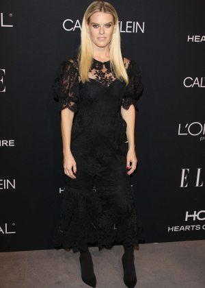 Alice Eve - ELLE's 25th Women in Hollywood Celebration in LA