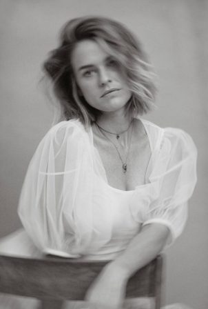 Alice Eve - Make Magazine Classic Issue 13 (Spring 2020)