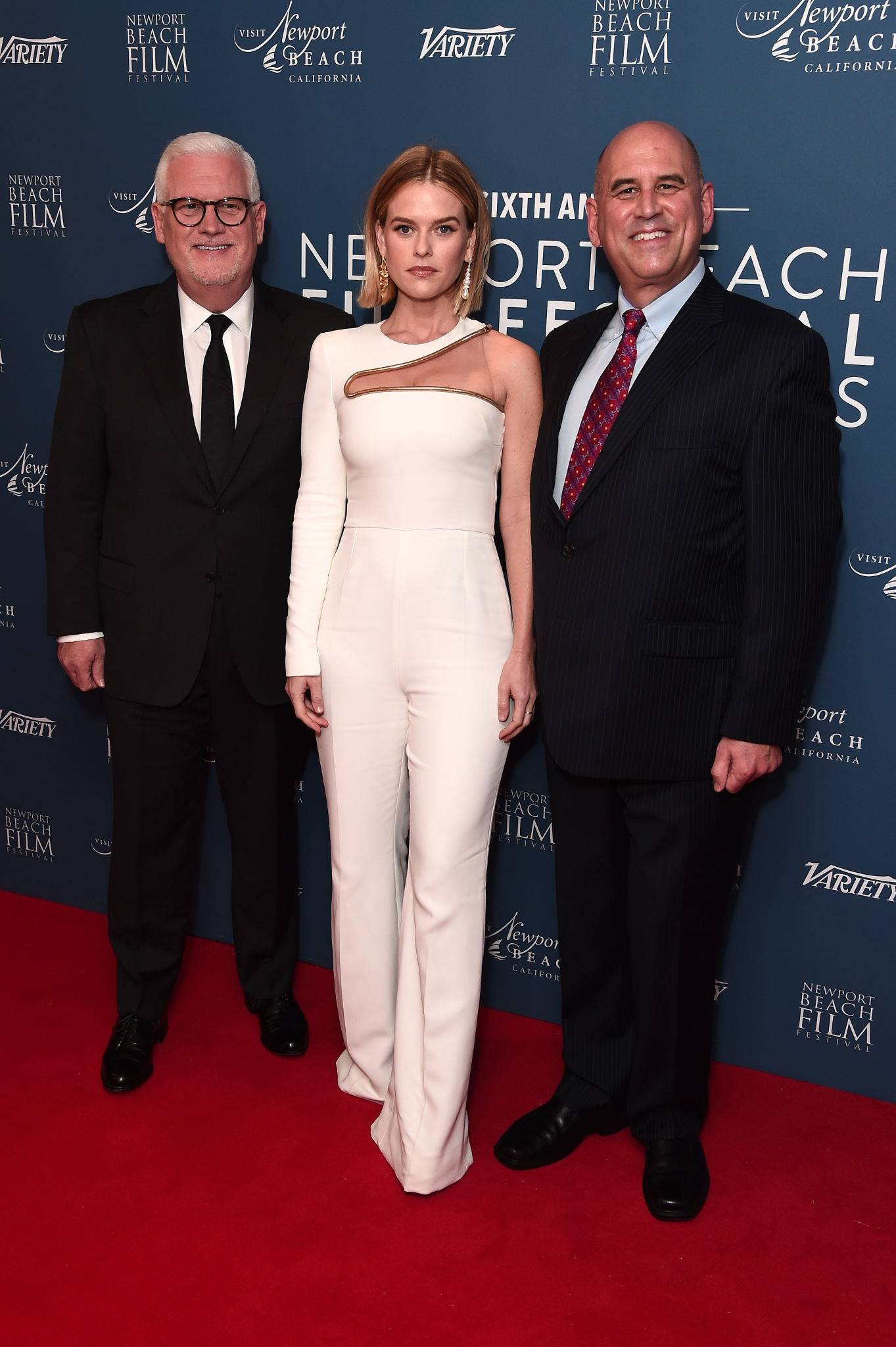 Alice Eve 2020 : Alice Eve – Newport Beach Film Festival 6th Annual UK Honours-16