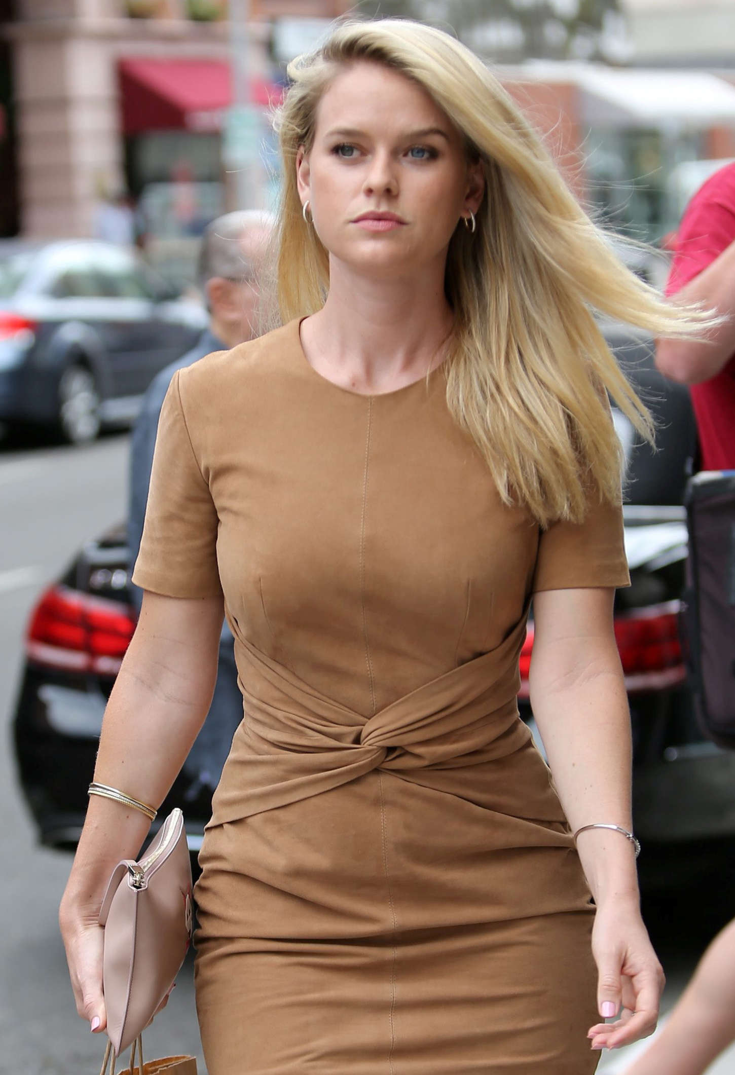 Watch Alice Eve video