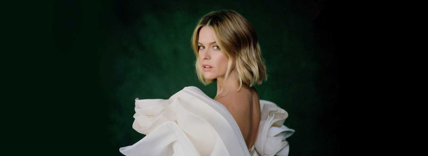 Alice Eve 2020 : Alice Eve – Pip Photoshoot for Fabric 2020-02