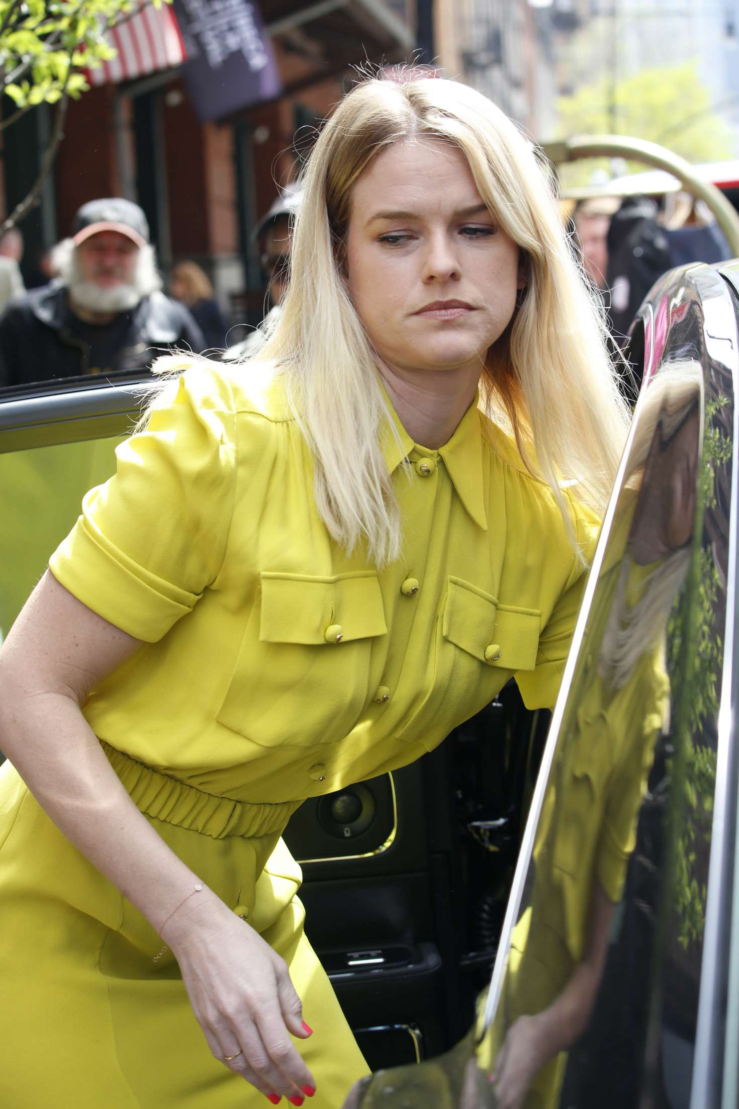 Alice Eve – Seen at Greenwich Hotel in New York City   Alice-Eve:-Seen-at-Greenwich-Hotel-in-New-York-City-10