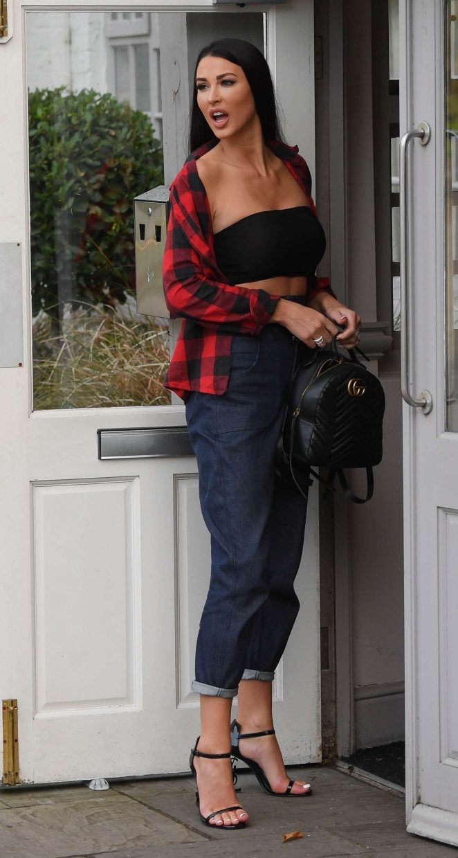 Alice Goodwin - Leaving home in Birmingham