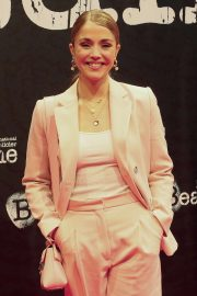 Alice Isaaz - 2019 Beaune International Thriller Film Festival Opening Ceremony in Beaune