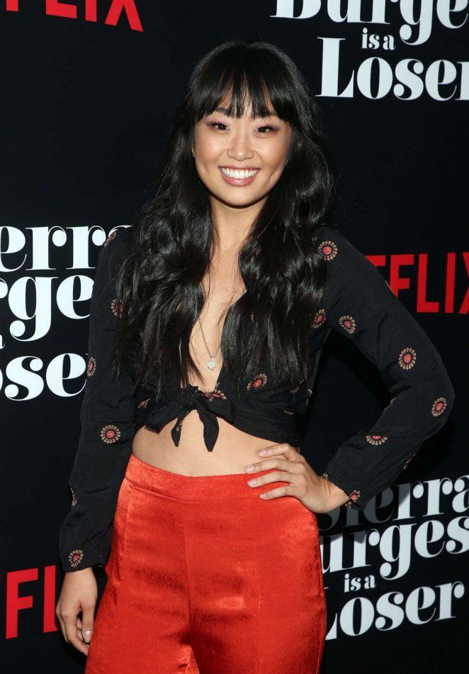 Alice Lee - 'Sierra Bugess Is a Loser' Premiere in Los Angeles