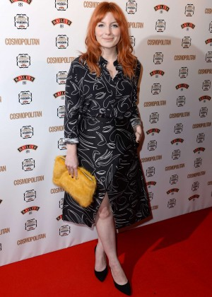 Alice Levine - Cosmopolitan Ultimate Women Of The Year Awards 2015 in London