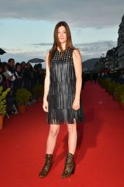 Alice Pol - 33rd Cabourg Film Festival Day 4 in France