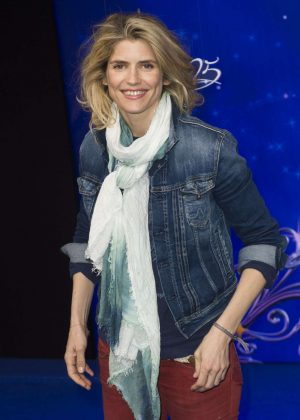 Alice Taglioni - Disneyland 25th Anniversary Celebration in Paris